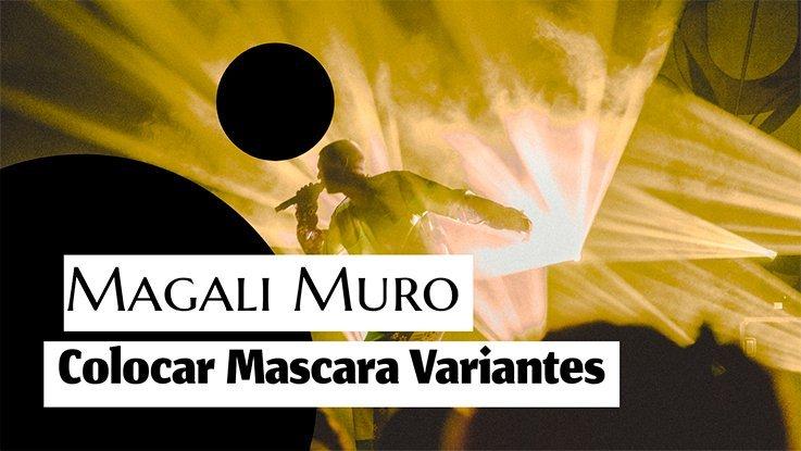 Clases de Canto Magali Muro como cantar con la voz Colocada